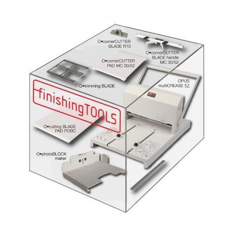 Mounted Photo Book Kit 52 -duży zestaw do tworzenia książek z bigówką