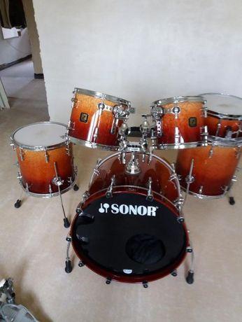 perkusja Sonor Delite-nowa