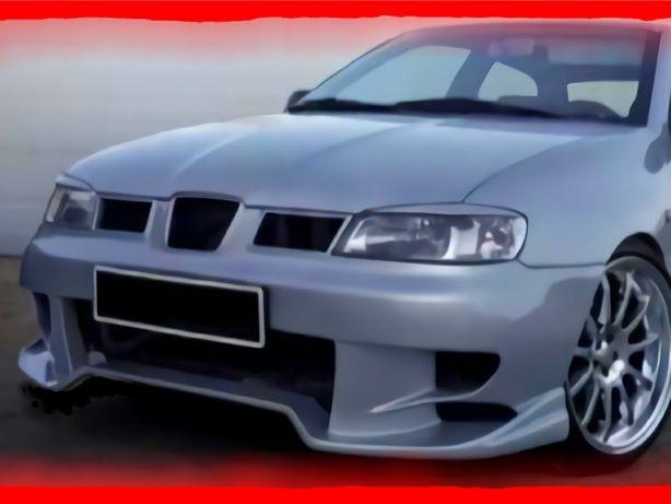 Parachoques Seat Ibiza 6K2 6K