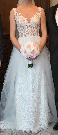 Sprzedam suknię ślubną - Camila Piekut