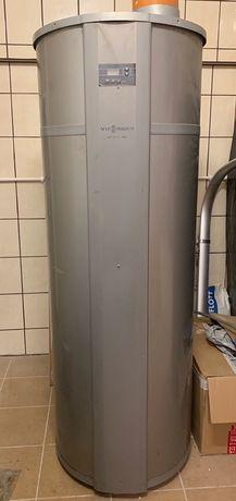 Pompa ciepła cwu Viessmann Vitocal 160-A