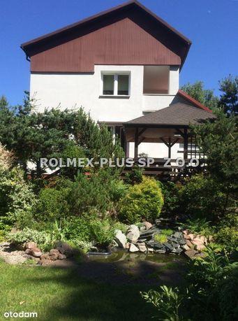 Dom, 240 m², Lublin