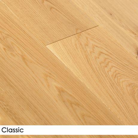 Podłoga drewniana 139zł/m2