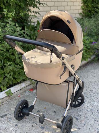 Продам детскую коляску Anex e-type Truffle