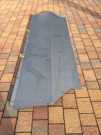 Niecka, podłoga heder Claas Vario V1050-V1350 Lexion