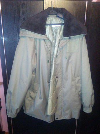 wojskowa kurtka wyjściowa