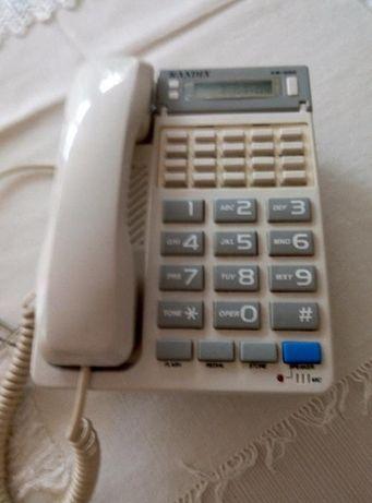 aparat telefoniczny RANDIX- uszkodzony