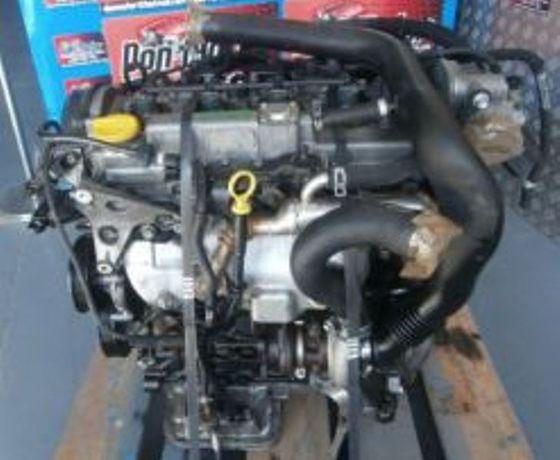 motor opel astra 1.7cdti z17dth