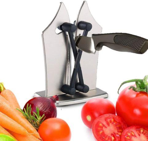 Распродажа! Точилка для ножей Bavarian Knife, карбид вольфрама