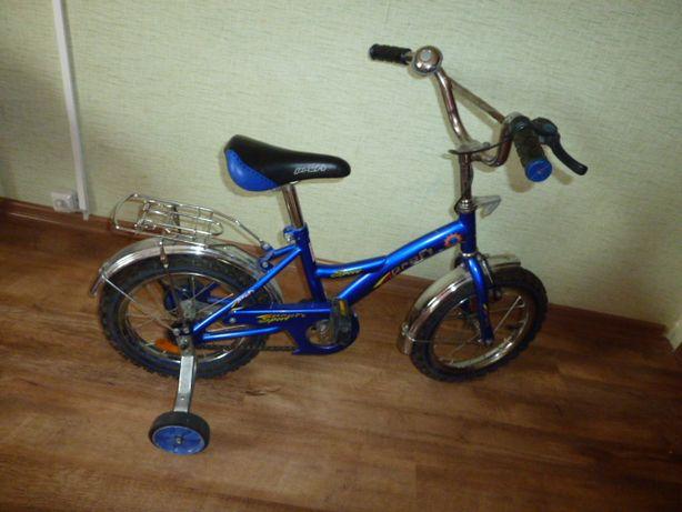 Детский велосипед Profi P003 , колесо диаметр 14 дюймов