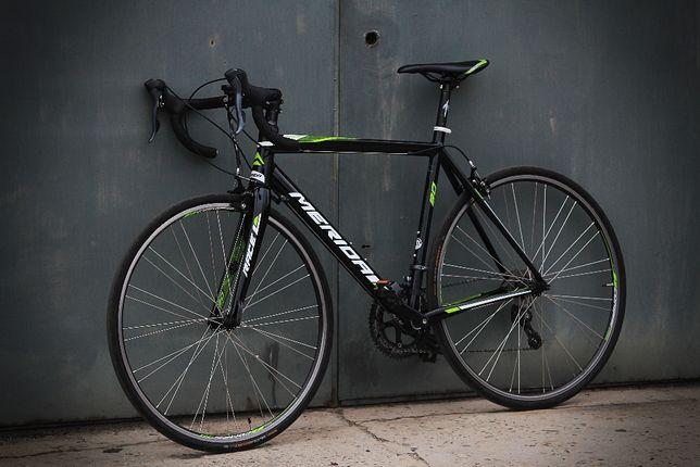 rower szosowy Merida Race 80