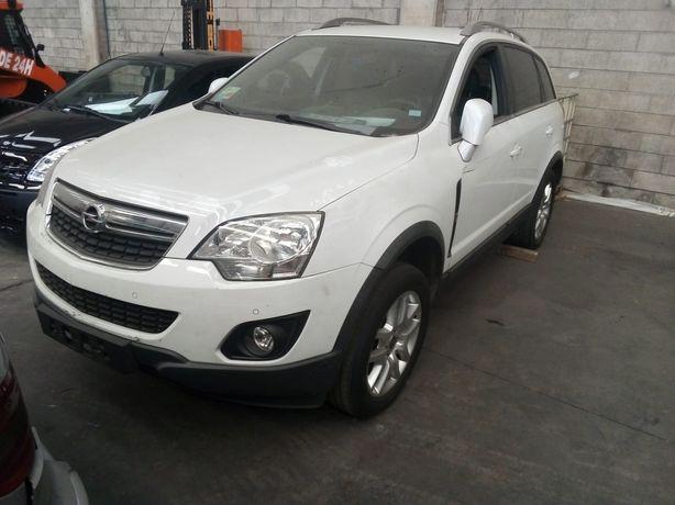Sprzedam Opel Antara