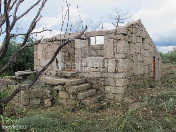 Terreno com Ruina em Travanca de Lagos
