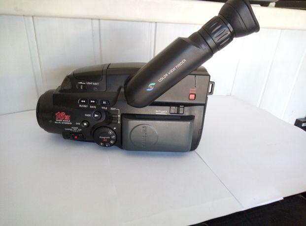 Видеокамера Hi8, 8мм Samsung VP-K85, made in Korea