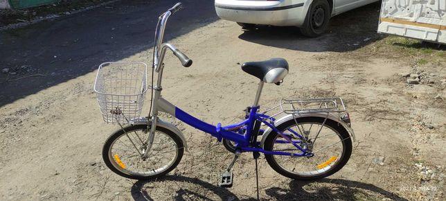 """Велосипед """"Дорожник"""""""