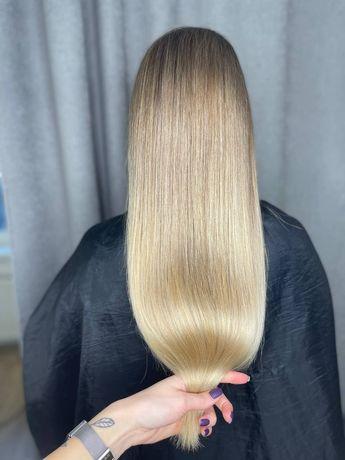 Восстановление волос, Аминокислотное восстановление волос