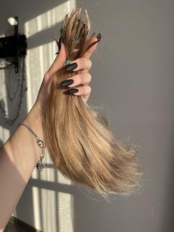 Волосся для нарощення