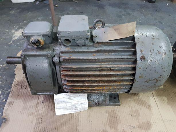 Silnik elektryczny indukcyjny prądnica Szue 56a