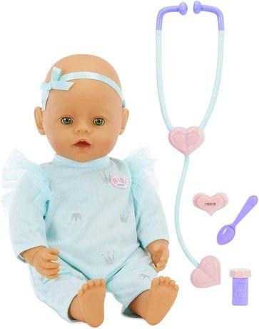 Интерактивная кукла BABY BORN - Mommy Make Me