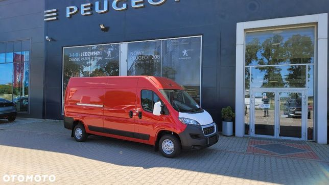 Peugeot BOXER Pro L3H2 2.2 blueHDI 140KM  !!! OD RĘKI !!! tel. 660 017 628