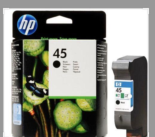 Tusz HP 15 HP 45 XXL 42ml HP 304 Hp 652 HP 305 HP 302 HP 301 HP 704