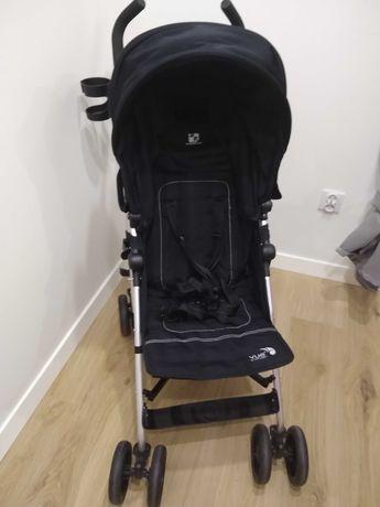 Wózek baby jogger vue zadbany