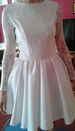 Przepiękna sukienka firmy Lou