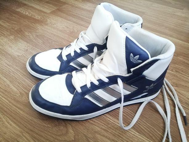 Ténis Adidas n°44 2/3