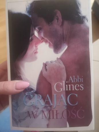 Grając w miłość Abbi Glines