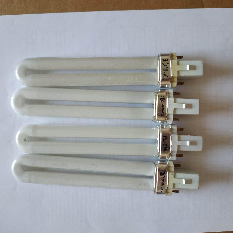 Лампа энергосберегающая PL-9W 6400K