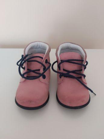 Buty Emel 20 dł wkładki 12.5cm
