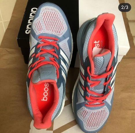 оригінальні кросівки Adidas Supernova Розмір 40