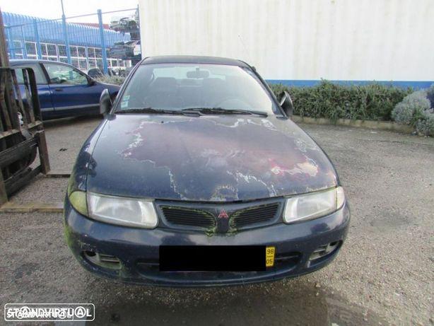 Peças Mitsubishi Carisma 1.6 do ano 1998 (4G92)