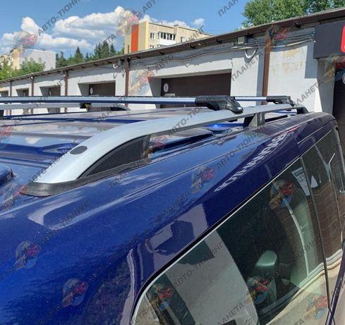 Рейлинги рейлінги Ford Tourneo Custom 2012-2020 багажник