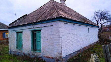 Будинок/ ділянка під забудову