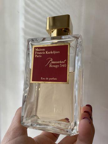 Maison Francis Kurkdjian Baccarat Rouge 540 edp 150/200мл оригинал