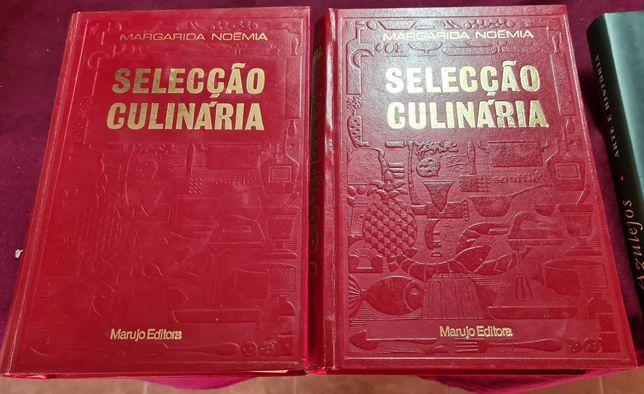 Coleccao Culinaria - 2 livros