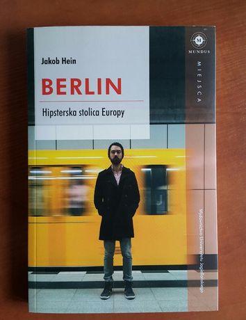 """Jakob Hein """"Berlin"""""""