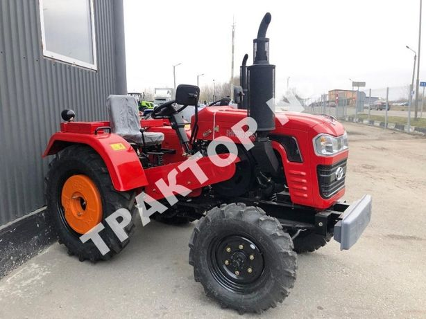 Новий міні трактор 35 к.с. Shifeng SF 354 трактор Шифенг