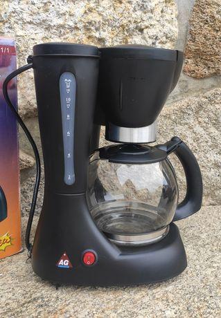 Máquina de café de filtro AG eletronics