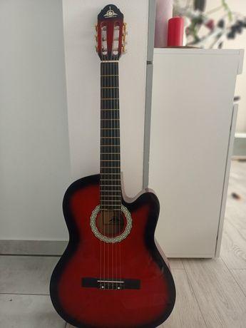 Gitara klasyczna Sounder