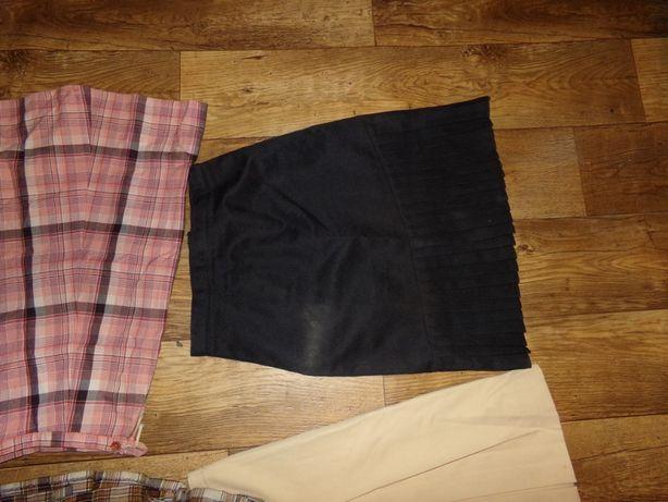 PRL spódnica plisowana stara oryginalny ciuch z czasów PRL
