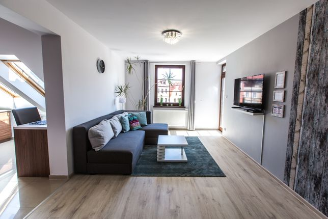 Apartament Magnolia Jelenia Góra Noclegi Pokoje Mieszkanie