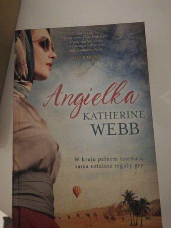 Angielka Katherine Webb