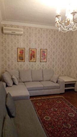 Долгосрочная аренда 2к квартиры, Людмилы Проценко 8