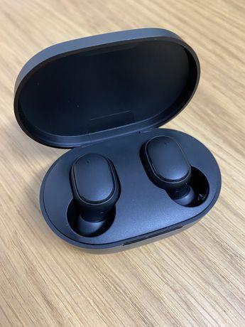Fones Mi True Wireless Earbuds Basic