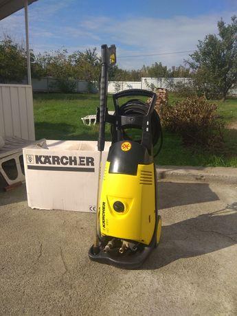 Профессиональная мойка Kerher HD 650