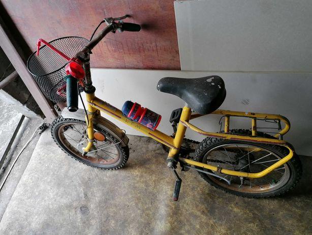 Sprzedam rower dziecięcy 16 cali