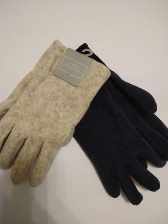 Женские флисовый перчатки.из коллекции