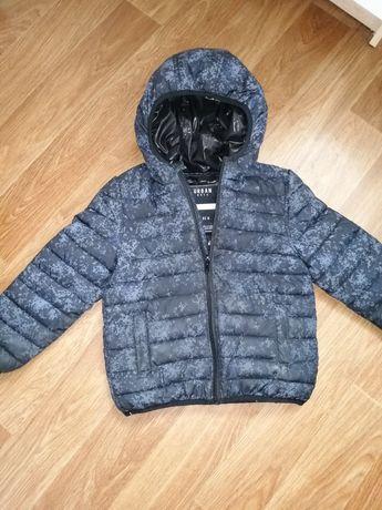 Куртка детская в идеале